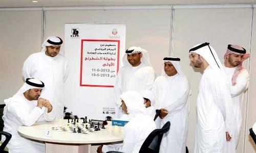أبوظبي للشطرنج يمنح لاعبيه المتميزين رحلة لأداء مناسك العمرة