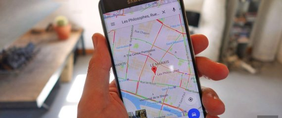 23 ميزة لا تعرفها عن خرائط جوجل