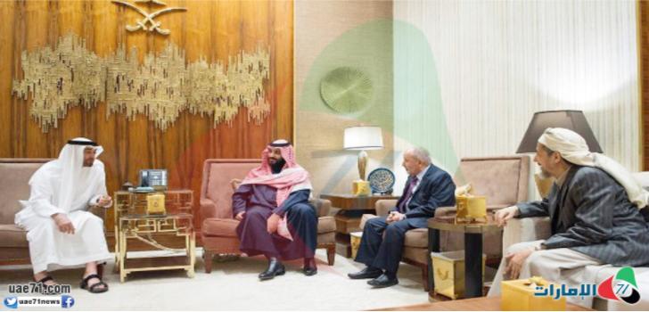 لقاء محمد بن زايد بإخوان اليمن.. اختبار نوايا أم تحول استراتيجي؟