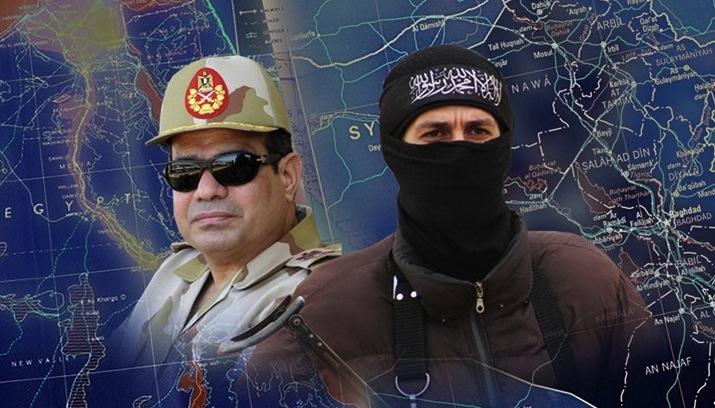 """فورين بوليسي: """"داعش"""" و """"السيسي"""".. ثنائية الطغاة في الشرق الأوسط"""