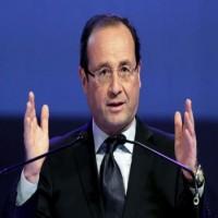 الرئيس الفرنسي: المسلمون أول ضحايا التطرف