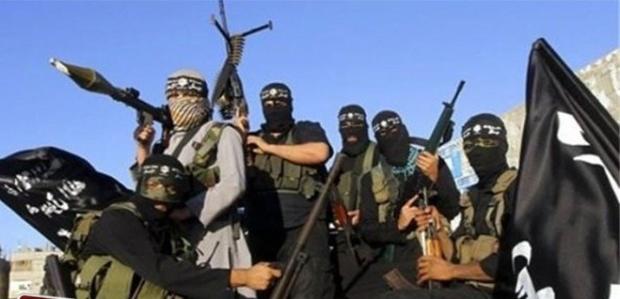 طائرات أمريكية تقصف داعش قرب بلدة أمرلي العراقية