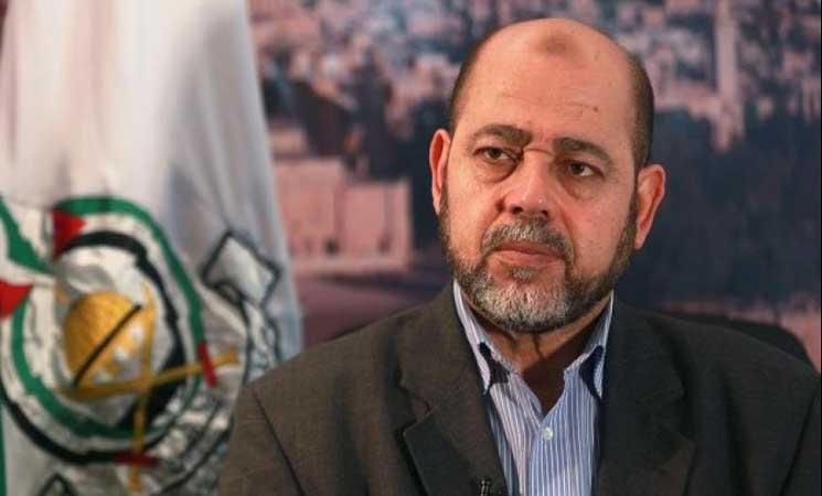 """وفد من """"حماس″ يتوجه إلى موسكو الإثنين القادم"""