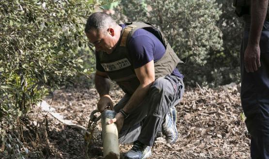 القسام تمطر إسرائيل بعشرات الصواريخ..وصافرات الإنذار تدوي في تل أبيب
