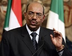 البشير: 2015 عام القضاء على حركات التمرد في السودان