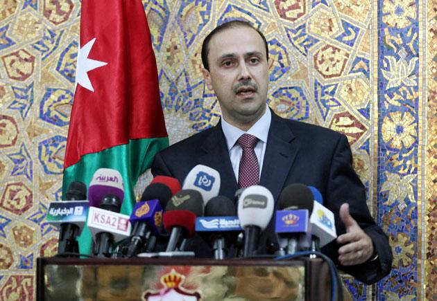 الأردن ينفي الاعتراف بـ يهودية إسرائيل