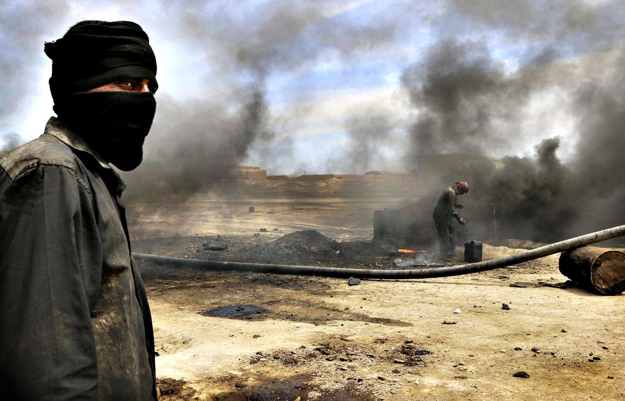 """روسيا: """"داعش"""" يحول أمواله إلى دول أجنبية"""