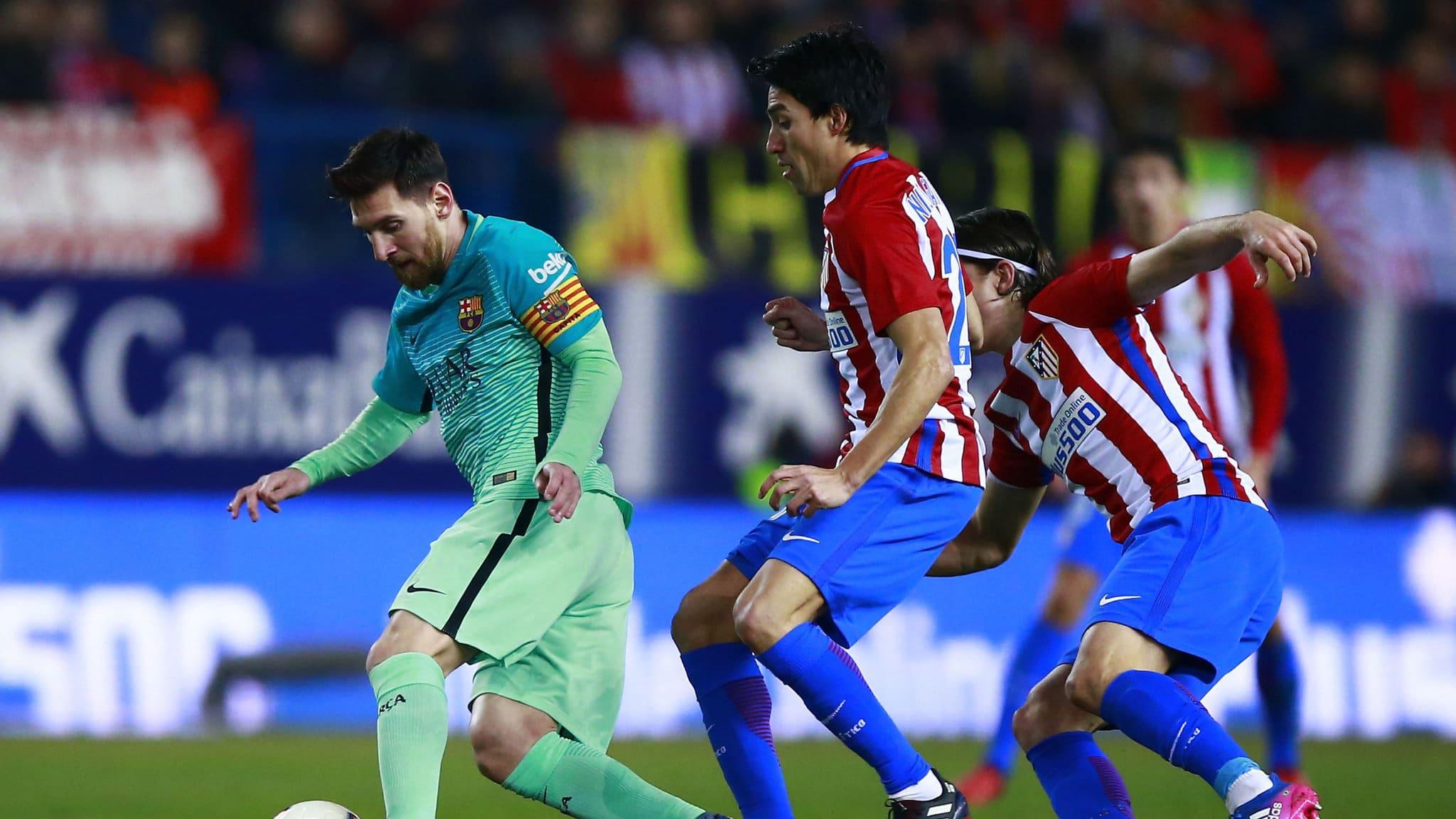 سواريز يحافظ على بداية برشلونة المثالية ورونالدو ينقذ ريال أمام خيتافي