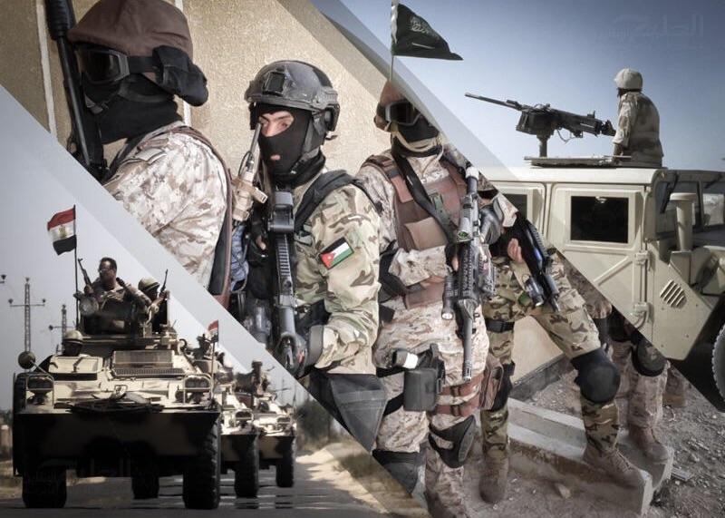 تأجيل اجتماع الجامعة العربية لإقرار قوة عسكرية مشتركة بطلب من السعودية