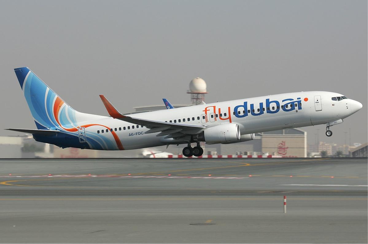 الإمارات ترفع الحظر على رحلات طيرانها إلى بغداد