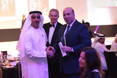 """""""الإمارات للاستثمار"""" ترفع حصتها في شركة مصرية إلى 10,4%"""