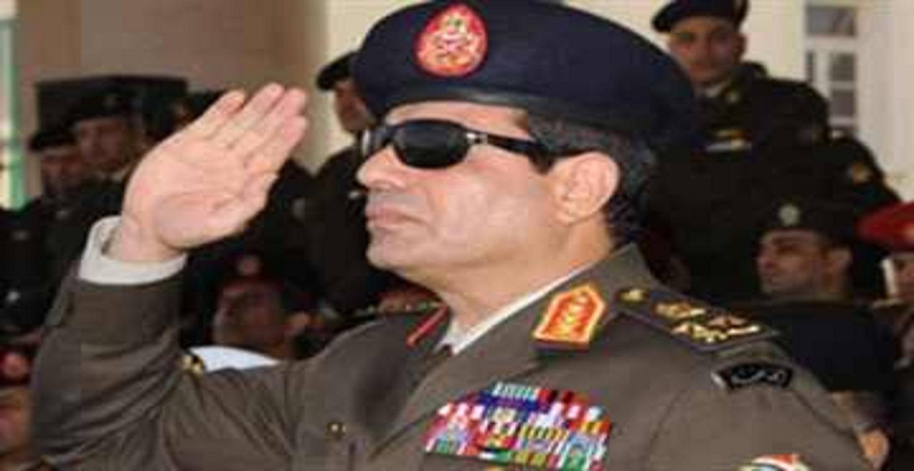 """""""هيومن رايتس"""" تشكو النظام المصري للأمم المتحدة بسبب """"الإعدامات"""""""