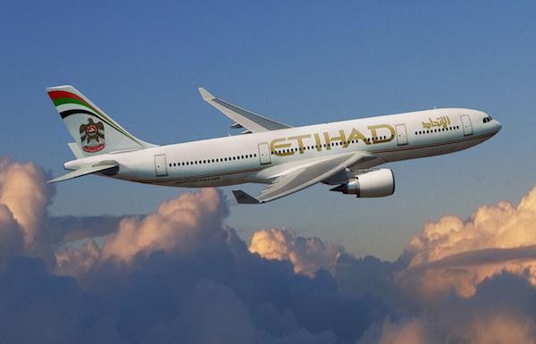 «الاتحاد للطيران» تعلق بعض رحلاتها بين أبوظبي وأمريكا بسبب الخسائر