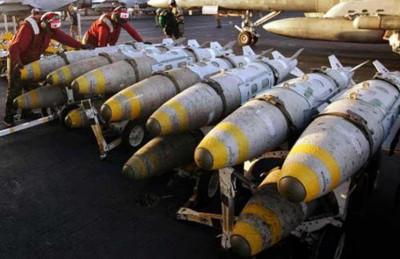 """""""هيومن رايتس"""" تطالب واشنطن بالتراجع عن بيع السعودية ذخائر لسلاح الجو"""