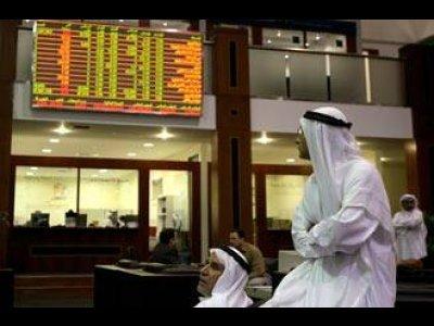 الأسواق المالية تخسر 64 مليار درهم خلال 6 أشهر