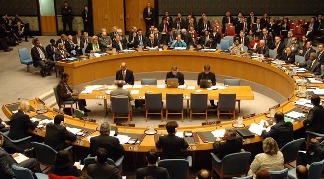 الأمم المتحدة تنتخب أعضاء مجلس الأمن المؤقتين لعامين