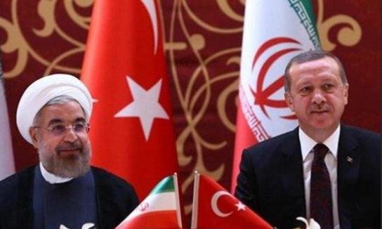 تلاسن وتوتر دبلوماسي يسبق زيارة أردوغان لإيران