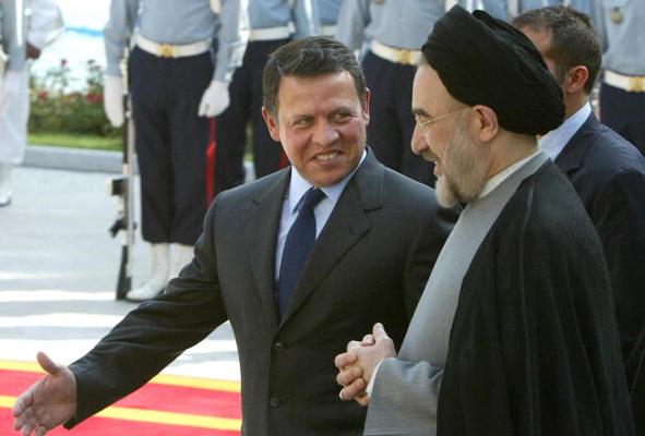 ما هي دلالات استئناف العلاقات الأردنية الإيرانية؟