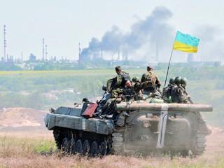 اتهام أمريكي لروسيا بتزويد انفصاليي أوكرانيا بالصواريخ