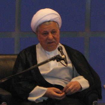 رفسنجاني: سب الشيعة للصحابة تسبب في ظهور داعش