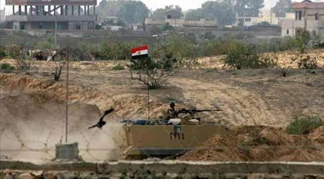 """""""أونروا"""": منطقة مصر العازلة ستحول غزة لسجن كبير"""