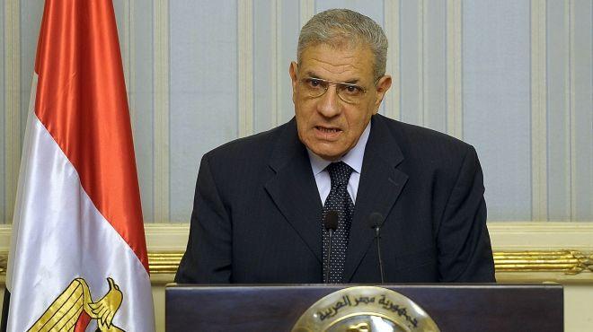رئيس الوزراء المصري: العلاقة بين الإمارات ومصر علاقة مصير
