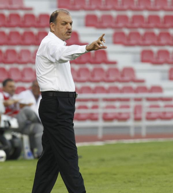 """اقتراب """"عدنان حمد"""" من تدريب المنتخب العراقي"""