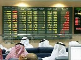 2.2 مليار درهم أرباح أسواق الأسهم في أدنى تعاملات خلال العام