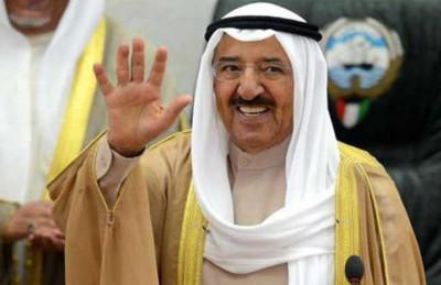 أمير الكويت يلتقي بوتين الشهر الجاري في موسكو