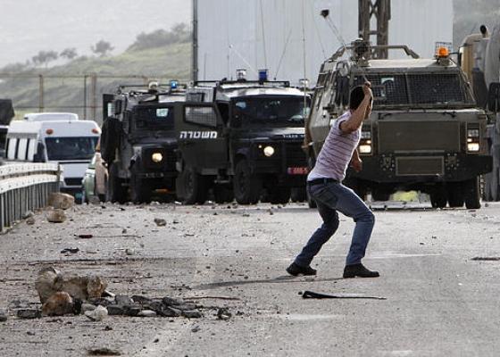 """""""الشاباك"""": 33 % ارتفاع عمليات المقاومة في الضفة الغربية العام الماضي"""