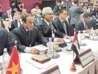 """الإمارات تستعرض إنجازاتها في """"الأزمات والطوارئ"""" بمؤتمر دولي"""