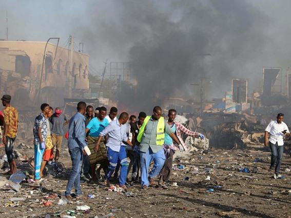 بالوقائع.. تقرير أممي يزعم تورط الإمارات بدعم الإرهاب في الصومال