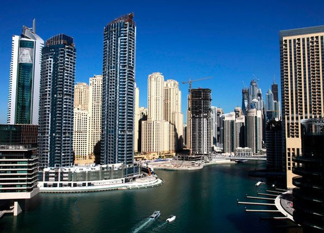 20 مليار درهم قيمة قطاع إدارة المنشآت في الإمارات