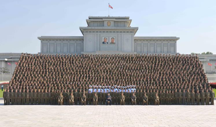 ديلي تلغراف: ثلاثة سيناريوهات للحرب الكورية