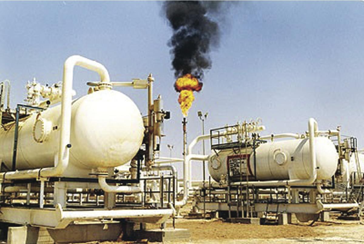 أسعار النفط تتراجع مجدداً بعد فشل اجتماع أوبك الأخير