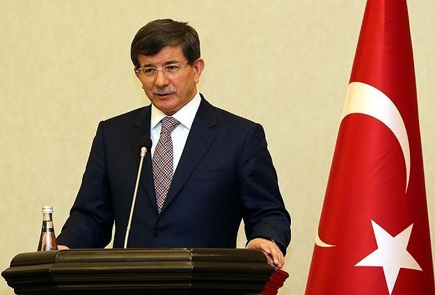رئيس وزراء تركيا يزور العراق الخميس المقبل