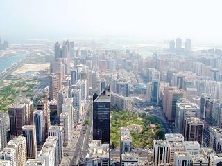ارتفاع إيجارات الشقق 8% في أبوظبي خلال الربع الثاني