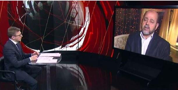 حماس: طلبنا من موسكو المساعدة في كسر الحصار والوساطة مع فتح