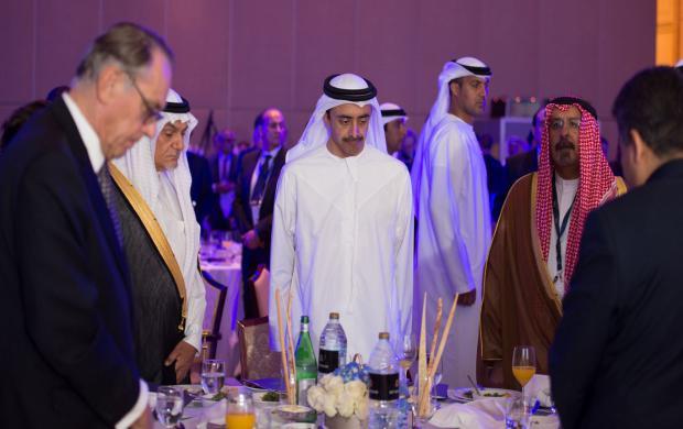 أحد توصيات مؤتمر أمني في أبوظبي.. إنشاء مركز أمني للتحالف الإسلامي