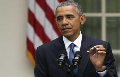 أوباما يبعث رسالة لإيران قبل انتهاء مهلة المفاوضات النووية