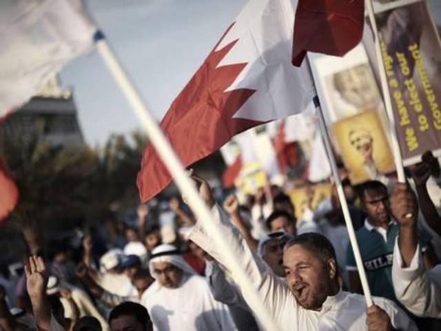 بريان دولي: البحرين دولة فصل عنصري سيسقط نظامها إذا لم تغير نهجها