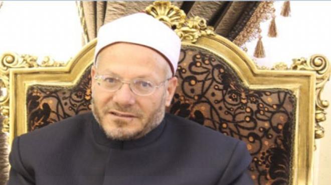 """""""شوقي علام"""" يفتي بجواز عمليات تهجير مواطني سيناء"""