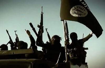"""مقتل خبير اسلحة كيميائية في """"داعش"""" بغارة للتحالف"""