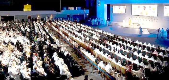 """إعلان """"مجلس الإمارات للتوازن بين الجنسين"""" خلال القمة الحكومية"""