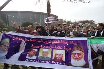 قيادي إسلامي أردني يناشد التدخل لوقف إعدام الدعاة في بنغلاديش