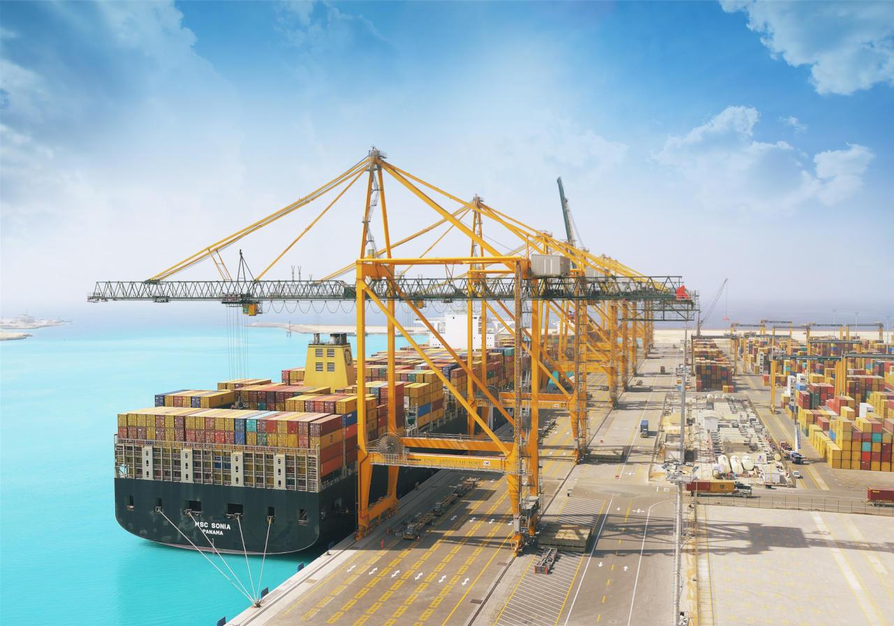 ارتفاع صادرات السعودية إلى الصين بنسبة 90%