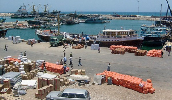 رئيس برلمان الصومال يعلق على اتفاقية ميناء بربرة مع هيئة موانئ دبي