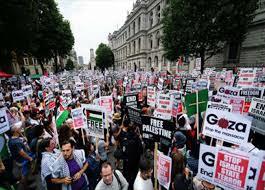 غضب أوروبي متصاعد ومقاطعة للمنتجات المنتجات الإسرائيلية