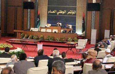 برلمان طبرق يرفض اقتراح تشكيل حكومة وحدة