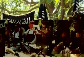 """""""أنصار بيت المقدس"""" المصرية تبايع تنظيم """"داعش"""""""